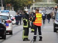 """Mesajul lui Klaus Iohannis în urma atacului de la Nisa. """"România e alături de Franța în lupta contra extremismului"""""""