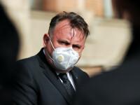 Nelu Tătaru afirmă că multe state europene se tem că românii şi bulgarii ar putea perpetua pandemia