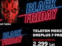 Black Friday 2020 la evoMAG. Reduceri de până la 75% la produse, până la 5 noiembrie
