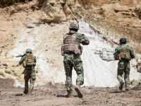 Operațiune de salvare ca în filmele de acțiune. Un american a fost salvat după un raid îndrăzneț în Nigeria