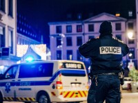 Un nou incident șocant în Franța. Un preot ortodox a fost împușcat la Lyon