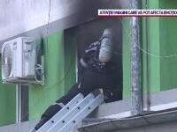 Încă un pacient transferat după incendiul de la Spitalul de Boli Infecţioase din Constanța a decedat