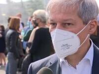 Cioloș, răspuns tranșant pentru cei care spun că a căzut într-o capcană acceptând desemnarea ca premier