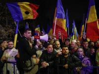 Ce măsuri au luat autoritățile după protestele față de măsurile antiCovid