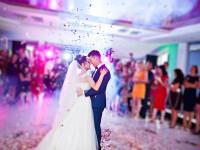 Nunţile şi botezurile sunt permise în București. În ce condiții pot fi organizate