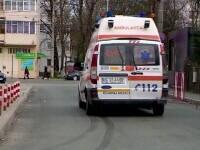 Urmărire ca în filme, cu sfârșit tragic, în Botoșani. Un tânăr e în comă, după ce a fost împușcat în cap