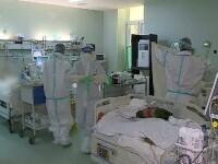 """Lucian Bode: """"Avem ATI pline. Luăm în calcul transferul bolnavilor în străinătate"""""""