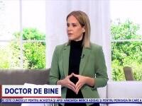 Mihaela Bilic, despre tipurile de vitamine și ce suplimente trebuie să luăm