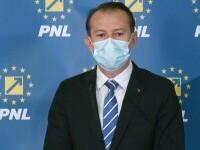 Florin Cîţu trage la răspundere Ministerul Sănătății în criza medicamentului Tocilizumab pentru Covid-19