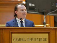 Cîțu nu se mai duce în Parlament să dea explicații despre campania de vaccinare anti Covid