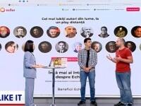 iLikeIT. Puterea audiobookurilor pe piața din România. O nouă aplicație cu conținut în limba română