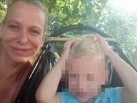 O femeie și-a înjunghiat copilul și apoi l-a pus pe banda de produse de la un supermarket. Ce a urmat