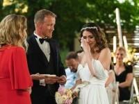 """""""Căsătoriți pe nevăzute"""". Miresei i s-a făcut rău după ceremonie: """"Sunt debusolată"""""""