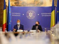 Ce prevede decizia CCR pe care ar încălca-o Iohannis dacă l-ar numi premier pe Cîțu