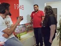 """""""Visuri la cheie"""". Cum arată locuința renovată a lui Florin și familiei sale. VIDEO"""