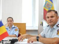 """Comandantul ISU Banat, internat la Spitalul """"Victor Babeș"""" cu Covid-19. Este nevaccinat"""