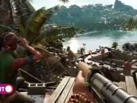 Far Cry 6, jocul săptămânii la iLikeIT. Acțiunea se petrece într-o Cuba fictivă, cu peisaje superbe. Cât costă