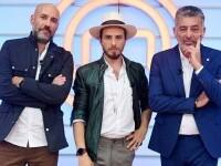 """La Pro TV se coace un nou sezon """"MasterChef"""". Joseph Hadad, Chef Foa și Chef Radu Dumitrescu vor alege cel mai bun bucătar"""