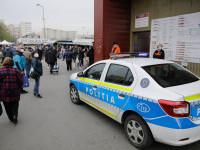 Individul care a înjunghiat un bărbat pe o stradă din Vaslui, reținut de polițiști. Victima se află în stare gravă