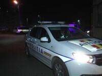 Un bărbat cu Covid, carantinat acasă, prins de polițiști în drum spre magazin, în Timiș