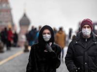 Rusia a înregistrat peste 960 de decese din cauza Covid-19 în ultimele 24 de ore, un nou record