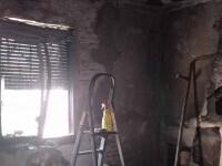 O româncă din Spania a vrut să dea foc casei unei colege de muncă, dar a greșit adresa. Trei persoane au fost rănite