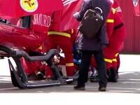 O fetiță de 10 ani din Galați a decedat după ce a căzut dintr-o căruță și s-a lovit la cap