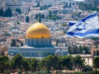Israelul anunță că a depăşit valul patru al pandemiei după ce oamenii au făcut a treia doză de vaccin