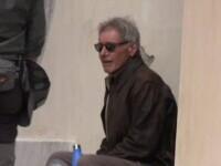 Actorul Harrison Ford va fi din nou Indiana Jones, la 79 de ani
