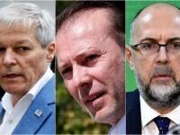 LIVE. Se termină azi criza politică? Guvernul propus de Cioloș este votat în Parlament