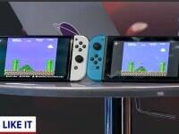 Pasionații de jocuri sunt favorizați în acestă perioadă. S-a lansat noua consolă Nintendo și o serie de titluri noi