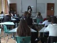 Elevii unei școli din Timișoara nu beneficiază de căldură în sălile de clasă și sunt trimiși acasă