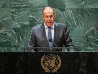 Lavrov acuză că America îi interzice Maiei Sandu să vorbească despre dorința de a dezvolta relații cu Rusia