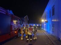 FOTO. Cinci persoane ucise de un bărbat înarmat cu un arc şi săgeţi, în Norvegia. Suspectul a fost arestat