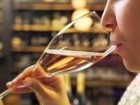 Vinul spumant românesc, la mare căutare în străinătate. În ultimii 5 ani, producția s-a triplat