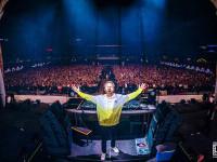 David Guetta a fost ales cel mai bun DJ din lume în 2021
