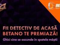 CONCURS Masked Singer România | Fii detectiv de acasă și câștigă gadgeturi cool!