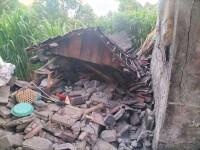 Trei persoane au murit şi şapte au fost rănite în urma unui cutremur în Bali. FOTO și VIDEO