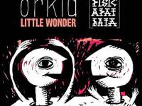 """Formația Orkid a lansat """"Little Wonder"""", un single despre magia dintre unii părinți și copiii lor"""