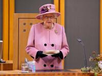 Regina Elisabeta a II-a i-a criticat pe liderii lumii, fără să știe că microfonul rămăsese deschis