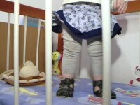 Tot mai mulți români vor să adopte copii. Procedurile au fost simplificate în ultimul an