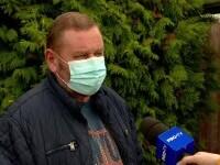 """Localnic din Corbeanca: """"Când nu o să-mi dea voie să ies din curte, poate o să mă vaccinez"""""""