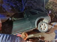 Un botoșănean a murit strivit de Land Roverul său, în fața casei. A vrut să-l oprească cu mâinile