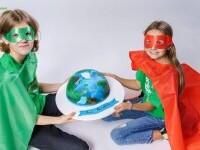(P) Environ: educația ecologică și punctele de colectare accesibile sunt soluțiile pentru creșterea ratei de colectare