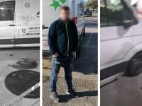 Crimă între șoferii români, în Spania. Un tânăr din Argeș a înjunghiat doi conaționali într-o benzinărie
