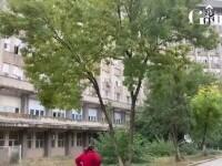 O femeie din județul Neamț a ajuns în atenția poliției. A afirmat că în spital nu este niciun pacient bolnav de Covid