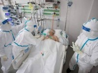 Subprefect de Timiș, despre lipsa căldurii din spitale: Încălzirea pe curent poate duce la tragedii precum cea din Constanța