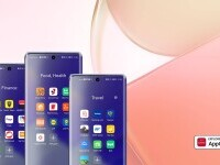 """(P) Huawei Consumer BG: """"lucrăm în continuare să creștem numărul aplicațiilor de bază, locale și alternativelor la Google"""""""