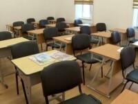 Caz șocant într-o școală din județul Arad. Un elev de 9 ani a fost bătut cu bestialitate de doi colegi