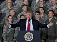 Trump a vrut să trimită armata în Mexic ca să distrugă cartelurile de droguri. Ce l-a oprit